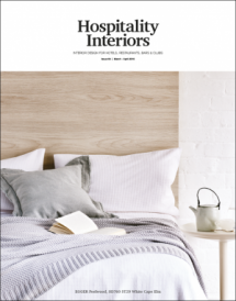 Hospitality Interiors