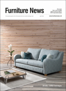 Awesome Gearing Media Group · Hospitality Interiors · Furniture News